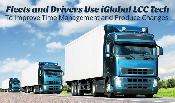 How Will Federal Requirements for Electronic Logging Devices Affect the Trucking Industry?