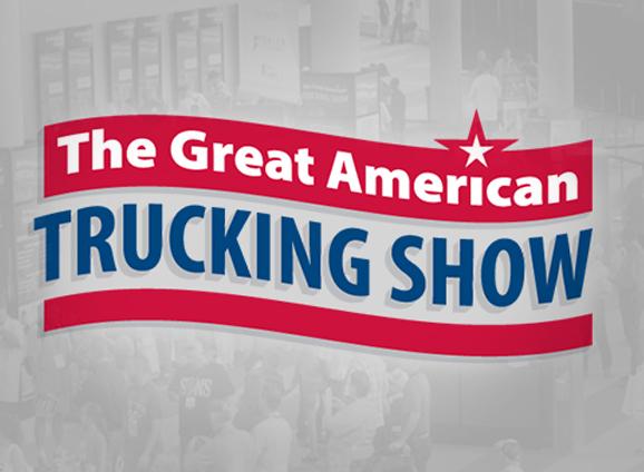 iGlobal LLC Team Arrives at Trucking Show
