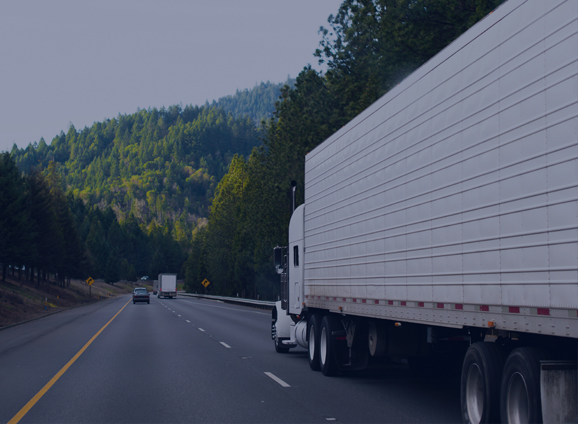 The Trucking Industry Expected To Undergo Radical Changes
