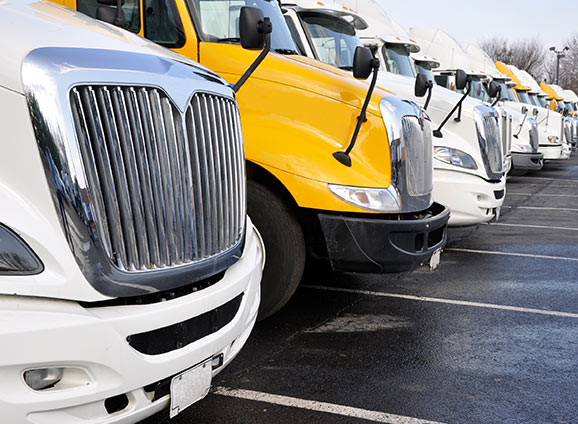 Why truck fleets need electronic logging devices / ELDs.