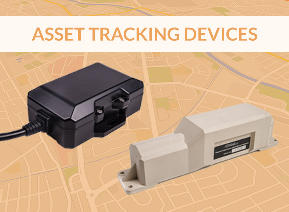 GPS asset-tracking devices, by iGlobal, LLC