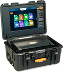 Edge ELD / electronic logging device, by iGlobal, LLC