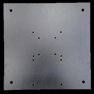 EDGE_Stablizer Floor Plate