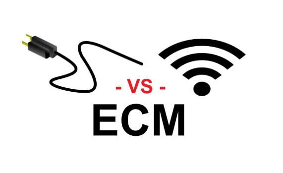 Hardwired Direct Connect ECm ECM ELD Tablet