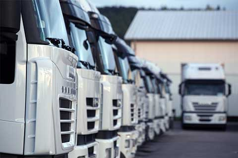 How to Keep Track of Inventory Fleets